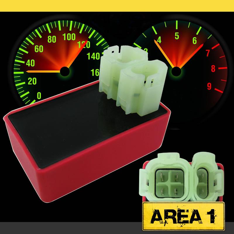 Widerstand Licht f/ür ATU//Explorer Explorer Race GT 50 Typ:B92